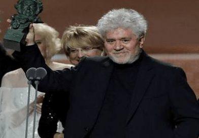 7 Goyas para Dolor y Gloria, liderando la 34 edición de los premios de la Academia