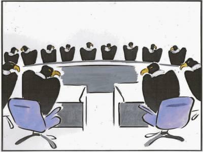 buitres-pensiones