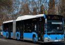 La Comunidad de Madrid ofrece nada más un autobús de refuerzo para compensar las aglomeraciones en la línea 34 de la EMT