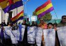 La Plataforma en Defensa del Memorial del Cementerio del Este exige la dimisión de Almeida por destruir el monumento