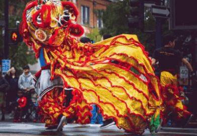 Ni geishas ni sumisas: la lucha contra los estereotipos de las mujeres chinas en España