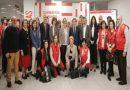 Cruz Roja inaugura una nueva sede en Carabanchel
