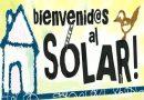 El Ayuntamiento quiere desalojar el Solar Maravillas, ejemplo de jardín, huerto ecológico y actividades culturales