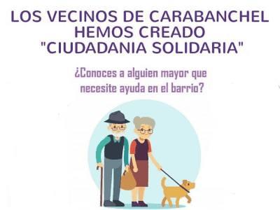 ciudadania solidaria