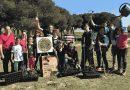 """1ª Reforestacion Pinar de San José en """"Las Piqueñas"""""""