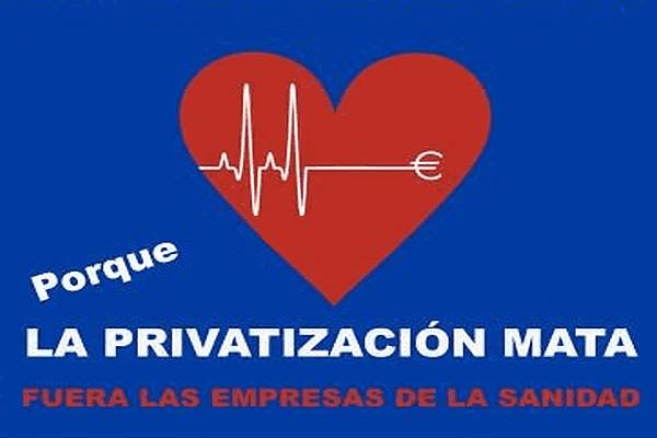 la privatizacion mata