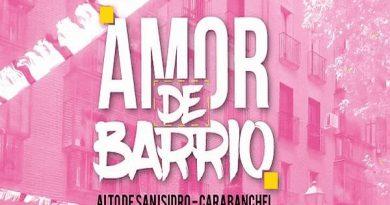 Amor de Barrio – Alto de San Isidro