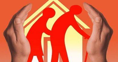 Las residencias plantean despidos temporales tras la muerte de miles de mayores