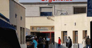 La consejería de Sanidad envió un documento a Atención Primaria para condicionar los traslados al hospital