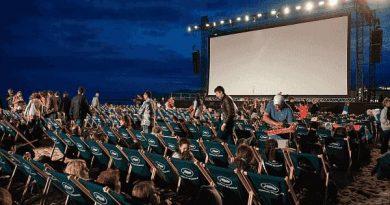 Vuelven los cines de verano