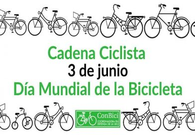 Hoy Día Mundial de la Bicicleta, asociaciones ciclistas y ecologistas reclaman más protagonismo para la bici en Madrid