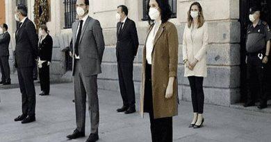 La relación con la oposición y la gestión de las residencias apuntan a un Gobierno roto en la Comunidad de Madrid