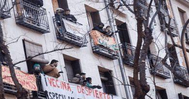 """El 61% de Madrid y toda su corona metropolitana es ya una inmensa área """"tensionada"""" por el alquiler"""