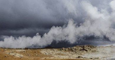 Pronto gran parte del planeta será demasiado caliente para 3.500 millones de personas