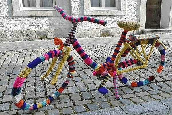 bicicolores