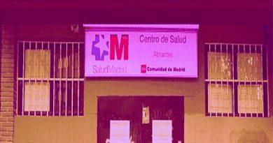 El Centro de Salud de Abrantes ha suspendido desde el  27 de julio las consultas médicas en el turno de tarde