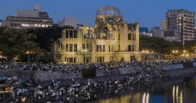 [Ciberacción] Por la abolición de las armas nucleares
