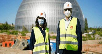 La Comunidad de Madrid busca rastreadores voluntarios mientras planea gastarse 50 millones en un nuevo hospital