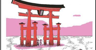 El Viaje: Redención y amistad en Japón