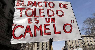 Parece que hay prisa: el Pacto de Toledo espera tener listas en septiembre las 'recomendaciones' para reducir el derecho a la jubilación y las pensiones públicas