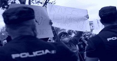200 policías locales se desplegarán en Madrid en las zonas con movilidad restringida