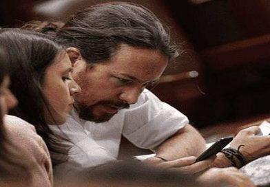 La juez ve indicios de un delito de acoso de 'Ok Diario' a los hijos de Pablo Iglesias e Irene Montero